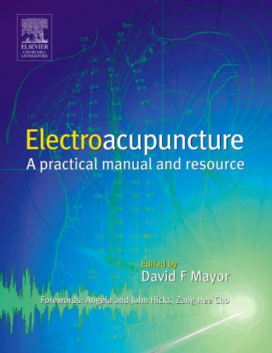 9780443063695: Electroacupuncture: A Practical Manual and Resource