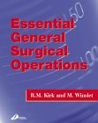 9780443063985: Essential General Surgical Operations, 1e
