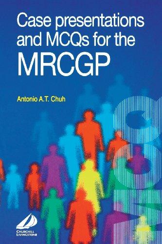 9780443064197: Case Presentations & MCQ's for the MRCGP