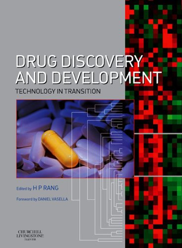 9780443064203: Drug Discovery and Development: Technology In Transition, 1e