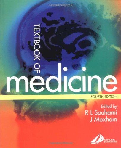 9780443064647: Textbook of Medicine, 4e