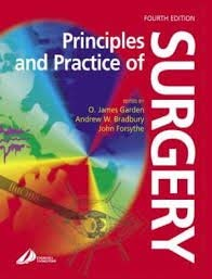 9780443064920: Principles & Practices of Surgery