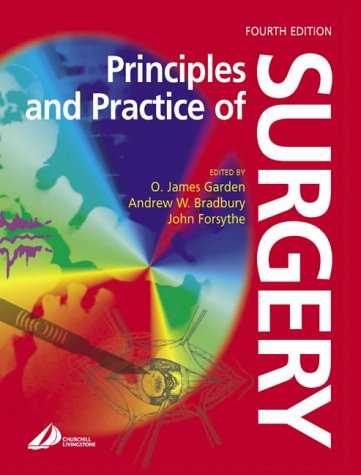9780443064937: Principles and Practice of Surgery, 4e