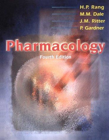 9780443065743: Pharmacology, 4e