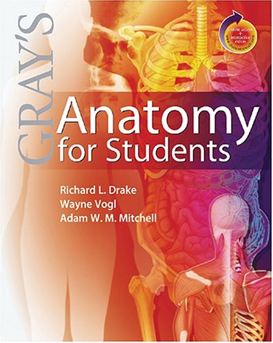9780443066122: Gray's Anatomy for Students: with STUDENT CONSULT Online Access