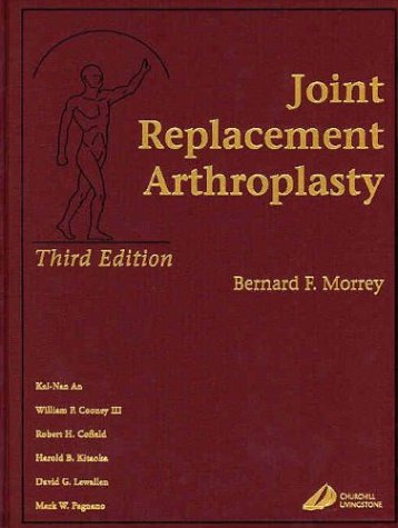 9780443066177: Joint Replacement Arthroplasty