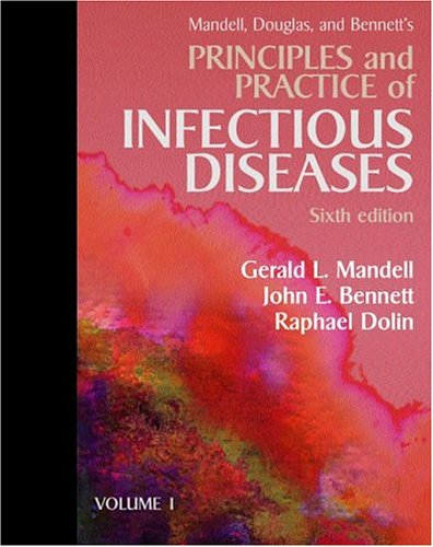 9780443066436: Principles and Practice of Infectious Diseases: 2-Volume Set, 6e (Principles & Practice of Infectious Diseases)