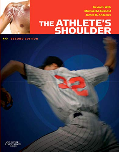9780443067013: The Athlete's Shoulder