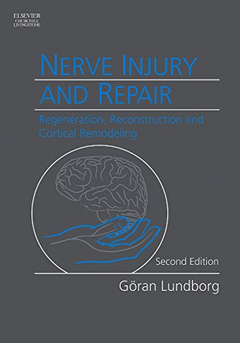 9780443067112: Nerve Injury and Repair: Regeneration, Reconstruction, and Cortical Remodeling, 2e