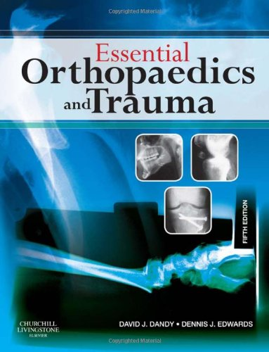 9780443067181: Essential Orthopaedics and Trauma: With STUDENT CONSULT Online Access, 5e