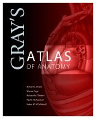 9780443067211: Gray's Atlas of Anatomy, 1e