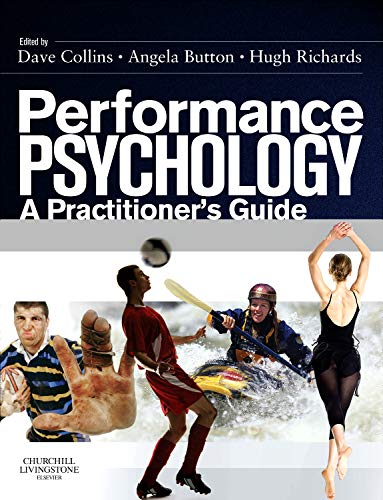 9780443067341: Performance Psychology: A Practitioner's Guide, 1e