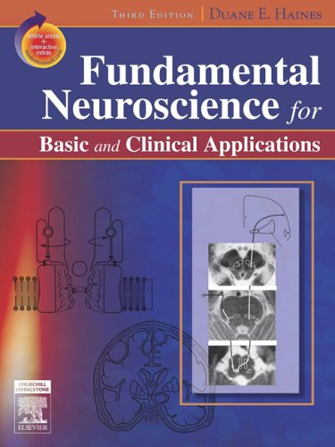 9780443067518: Fundamental Neuroscience for Basic and Clinical Applications: With STUDENT CONSULT Online Access, 3e (Haines, Fundamental Neuroscience for Basic and Clinical Appl)