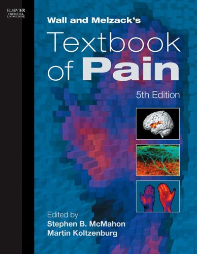 9780443067815: Textbook of Pain: Access Code to Continually Updated Online Reference