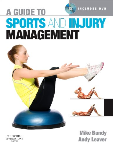 9780443068133: A Guide to Sports and Injury Management, 1e