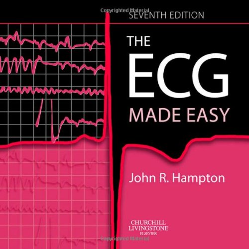 9780443068171: The ECG Made Easy, 7e