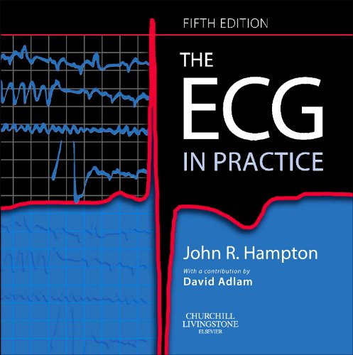 9780443068249: The ECG In Practice, 5th Edition