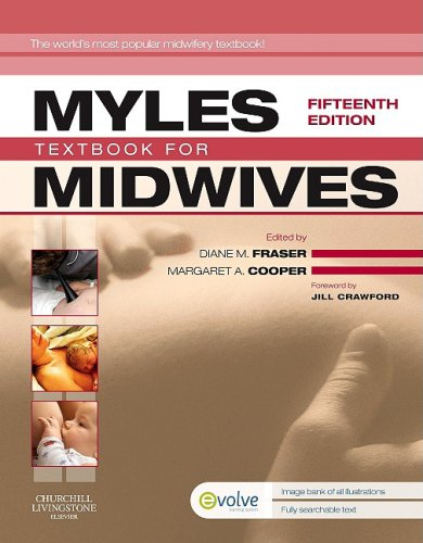 9780443068447: Myles Textbook for Midwives
