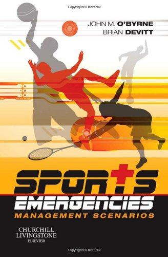 9780443068652: Sports Emergencies: Management Scenarios, 1e
