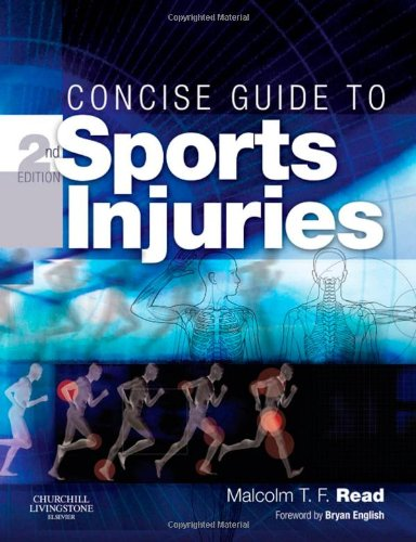 9780443068737: Concise Guide to Sports Injuries