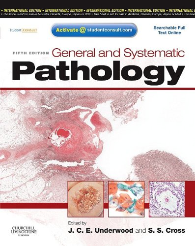 9780443068898: General and Systematic Pathology