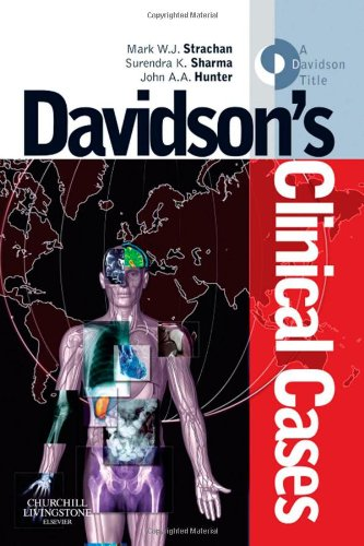 9780443068942: Davidson's Clinical Cases