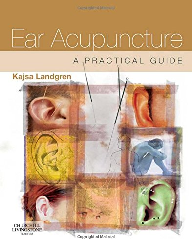 9780443068997: Ear Acupuncture: A Practical Guide, 1e