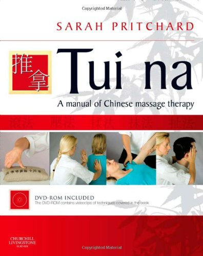 9780443069031: Tui na: A manual of Chinese massage therapy