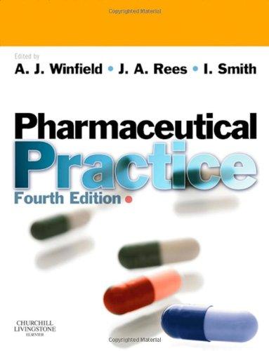 9780443069062: Pharmaceutical Practice, 4e