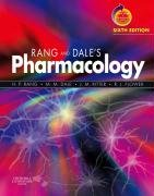 9780443069116: Rang & Dale's Pharmacology: With STUDENT CONSULT Online Access