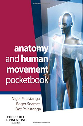 9780443069123: Anatomy and Human Movement Pocketbook, 1e
