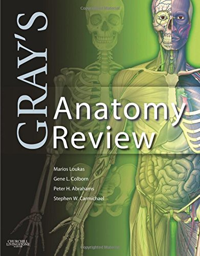 9780443069383: Gray's Anatomy Review, 1e