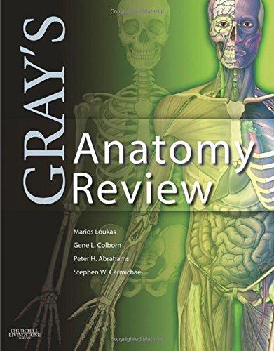9780443069383: Gray's Anatomy Review, 1e