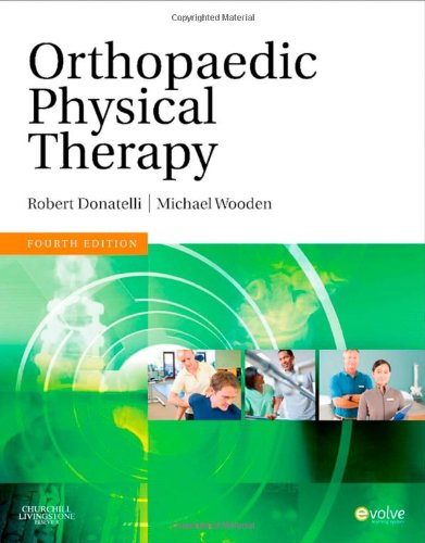 9780443069420: Orthopaedic Physical Therapy, 4e