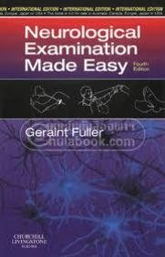9780443069468: Neurological Examination Made Easy
