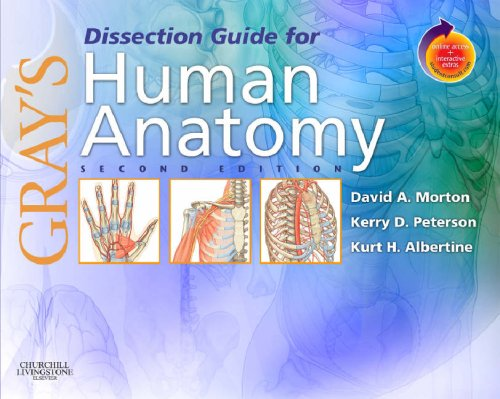 9780443069512: Gray's Dissection Guide for Human Anatomy