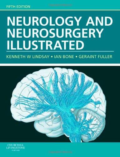 9780443069574: Neurology and Neurosurgery Illustrated, 5e