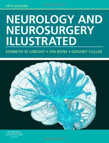 9780443069574: Neurology and Neurosurgery Illustrated, 5e