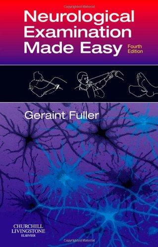 9780443069642: Neurological Examination Made Easy, 4e