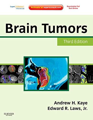 Brain Tumors: Andrew H. Kaye