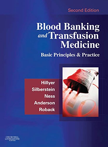 9780443069819: Blood Banking and Transfusion Medicine: Basic Principles and Practice, 2e