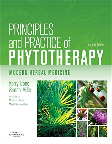 9780443069925: Principles and Practice of Phytotherapy, Modern Herbal Medicine, 2nd Edition