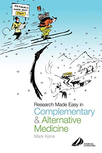 9780443070334: Research Made Easy in Complementary and Alternative Medicine