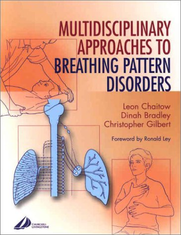 9780443070532: Recognizing and Treating Breathing Disorders: A Multidisciplinary Approach, 1e