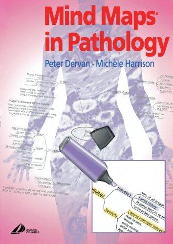 9780443070549: Mind Maps in Pathology, 1e