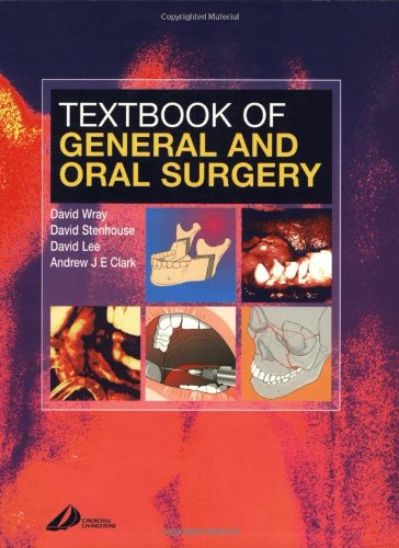 9780443070839: Textbook of General and Oral Surgery, 1e