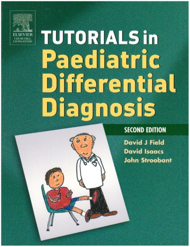 9780443071003: Tutorials in Paediatric Differential Diagnosis, 2e