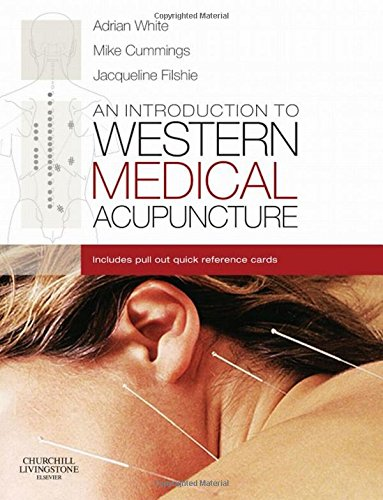 9780443071775: An Introduction to Western Medical Acupuncture, 1e