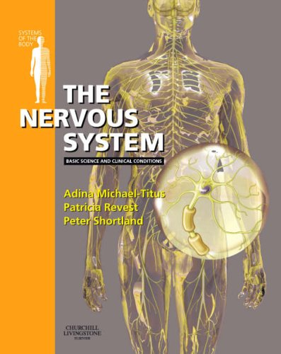 9780443071799: Nervous System: Systems of the Body Series, 1e