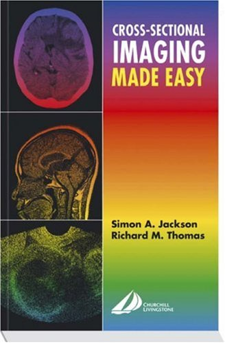 9780443071874: Cross-Sectional Imaging Made Easy